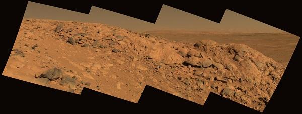 حفره گاسف مریخ