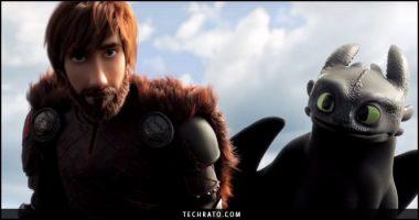 انیمیشن مربی اژدهای 3 ؛ تریلر فیلم چگونه اژدهای خود را تربیت کنیم