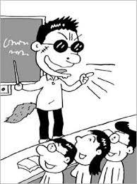 تجاوز به کودکان توسط معلم
