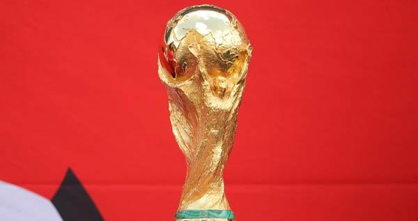 در طول مسابقات جام جهانی روسیه، ۳۲ تیم، طی ۶۳ مسابقه به مصاف هم میروند