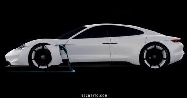 بررسی و مشخصات فنی پورشه تایکان (Taycan) ؛ اولین خودروی تمام الکتریکی پورشه