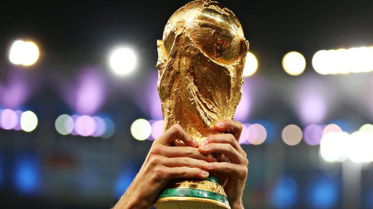 برد جام جهانی