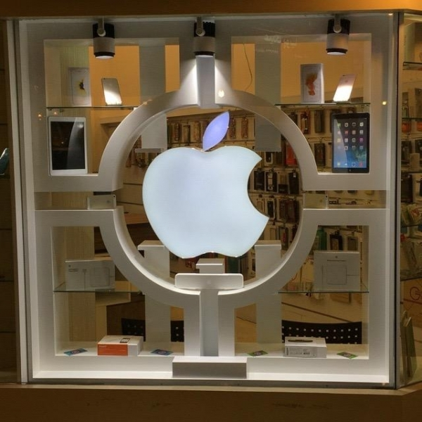 انحصارطلبی اپل در اپ استور