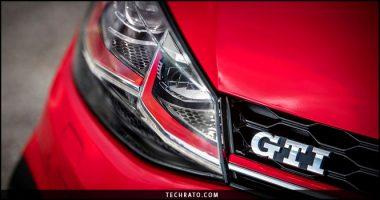 فولکس واگن گلف GTI 2018
