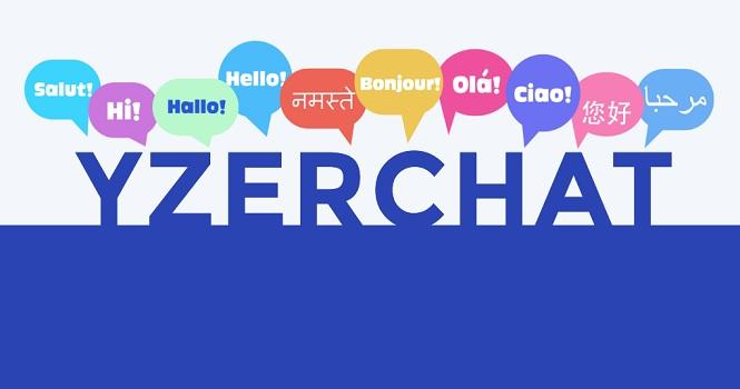 بررسی پیامرسان YzerChat ؛ با وایزرچت به هر زبانی که میخواهید چت کنید!