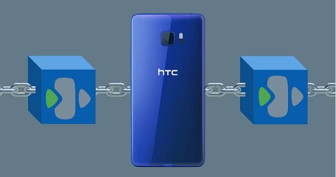 اچ تی سی اکسدس (HTC Exodus) مبتنی بر بلاکچین ؛ همقیمت با آیفون X