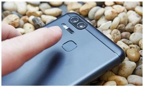 ایسوس زنفون 3 زوم (Asus ZenFone 3 Zoom)