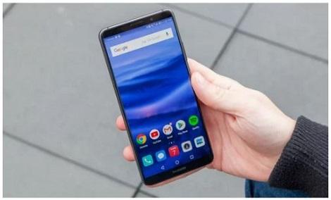 هواوی میت 10 پرو (Huawei Mate 10 Pro)