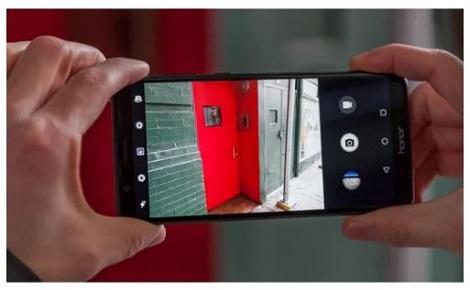 هواوی آنر 7 ایکس (Huawei Honor 7X)