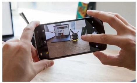 موتورولا موتو زد 2 پلی (Motorola Moto Z2 Play)