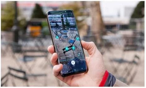 سامسونگ گلکسی اس 9 و گلکسی اس 9 پلاس (Samsung Galaxy S9 and S9 plus)