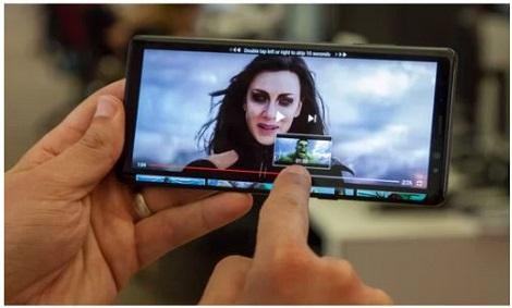 سامسونگ گلکسی نوت 8 (Samsung Galaxy Note 8)