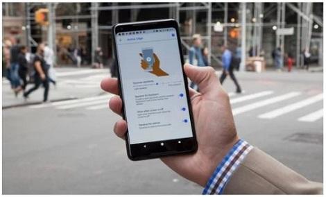 گوگل پیکسل 2 ایکس ال (Google Pixel 2 XL)