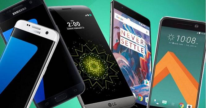 بهترین گوشی های اندروید در بازار (تیرماه ۹۷)؛ کدام محصول را انتخاب کنیم؟