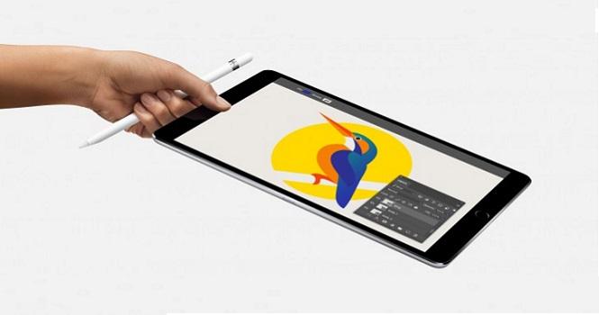 فوتوشاپ آیپد در سال 2019 در اختیار کاربران اپل قرار میگیرد