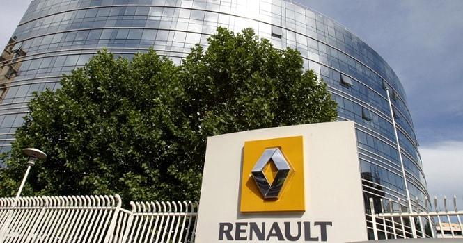 خداحافظی با رنو ؛ شرکت رنو فرانسه ایران را ترک میکند