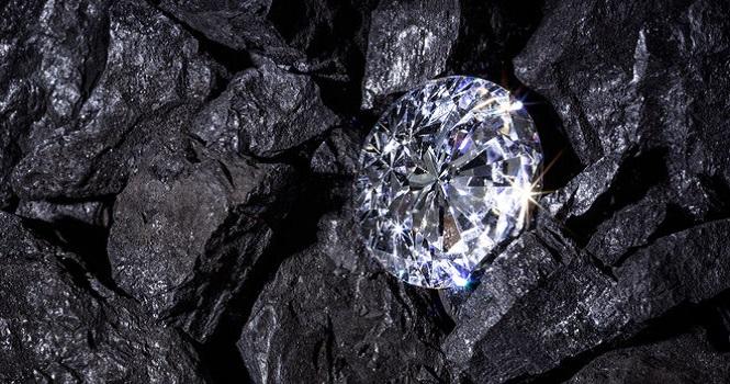 یک کوادرلیون تن الماس در لایههای درونی زمین ؛ زمینی ثروتمند با مردمانی فقیر!