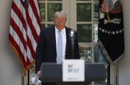 جنگ روانی ترامپ