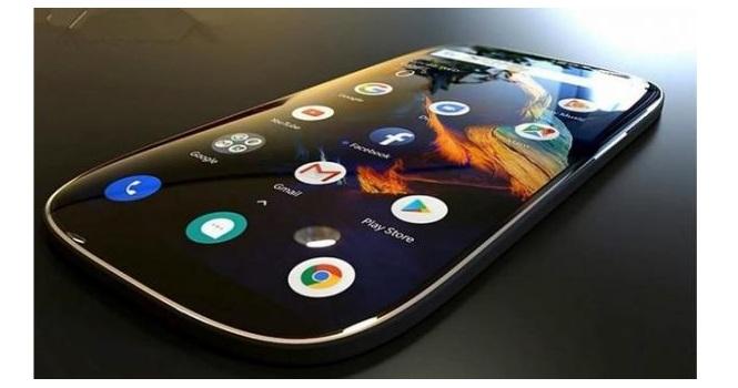 کانسپت Nokia Foot ؛ الهام گرفته از فوتبال!