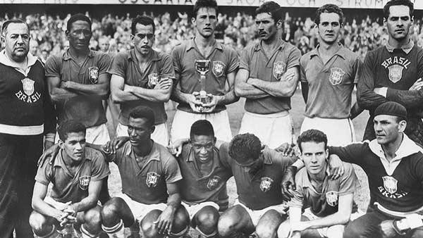 ۶. جام جهانی ۱۹۵۸ هیچ وقت برگزار نشد۶. جام جهانی ۱۹۵۸ هیچ وقت برگزار نشد