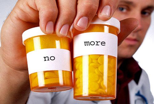 کمبود دارو در ایران