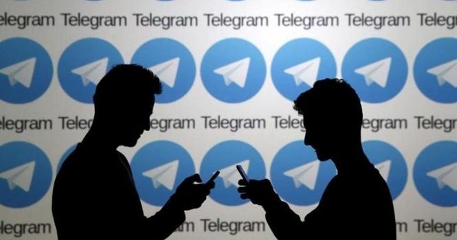 آمار بازدیدهای تلگرامی در تیرماه 97 منتشر شد ؛ تلگرام همچنان محبوب!