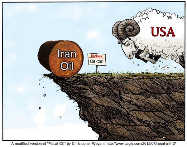 آمریکا و عربستان سعودی