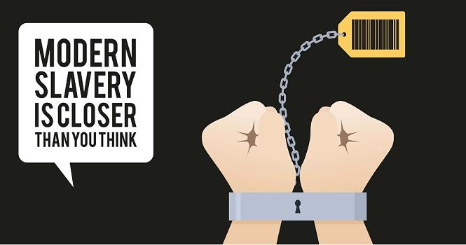 بردهداری مدرن ؛ انسانها هنوز قابل خرید و فروشاند!