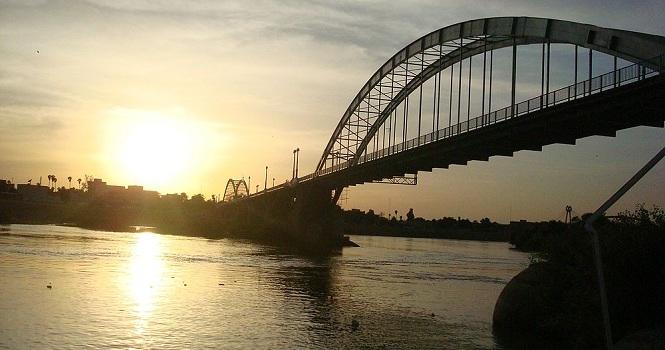 بحران آب در خوزستان ؛ از نقش دولت تا ملت در بروز تنش آبی در ایران به روایت تکراتو