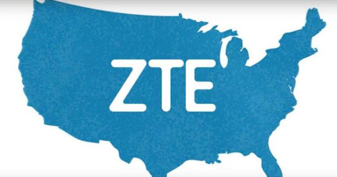 جلب نظر مقامات آمریکایی برکناری مدیران ارشد ZTE را به دنبال داشت