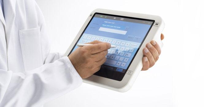 راه اندازی سامانه نسخه الکترونیکی مبتنی بر وب برای پزشکان