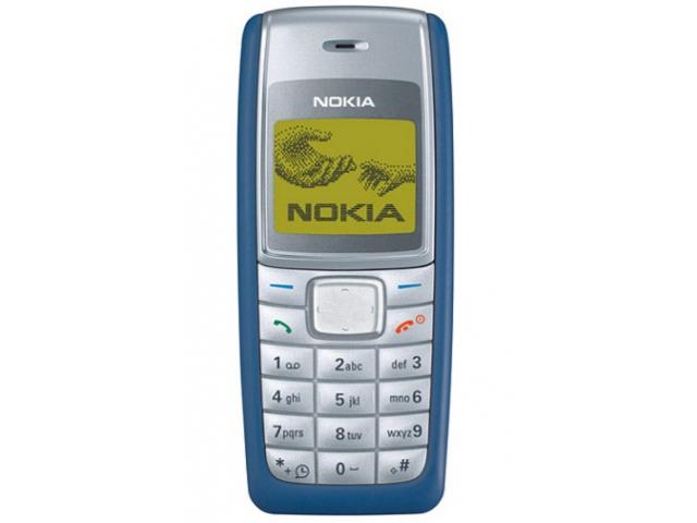 2. نوکیا 1110 (Nokia 1110)