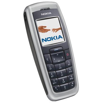 9. نوکیا 2600 (Nokia 2600)