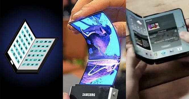 تولید باتری قابل انعطاف سامسونگ، تولد گوشیهای منعطف را نوید میدهد