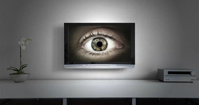 جاسوسی تلویزیون های هوشمند از بینندگان ؛ شرکت های تبلیغاتی در اولویت هستند