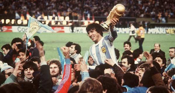 ۲. تبانی پرو و آرژانتین در جام جهانی ۱۹۷۸