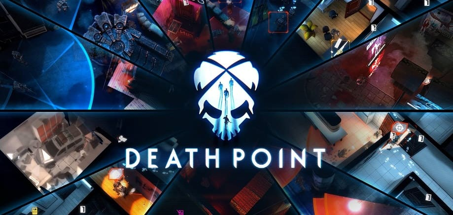 بازی اکشن Death Point