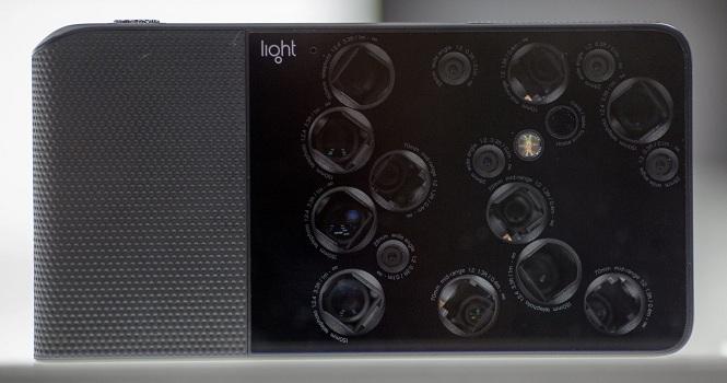 9 دوربین در یک گوشی هوشمند ؛ خودنمایی تکنولوژی لنزهای چندگانه