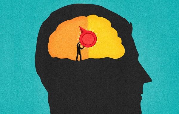کاهش عملکرد مغز در گرما