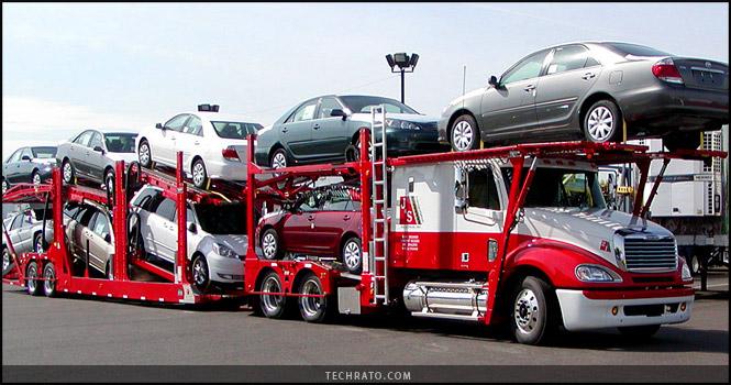 نگاهی به شرکت های وارد کننده خودرو با ارز دولتی : 600 میلیارد تومان واردات