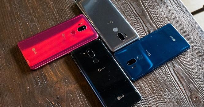 بررسی گوشی ال جی جی 7 تینکیو (LG G7 ThinQ) ؛ هوش مصنوعی در تکنولوژی مدرن