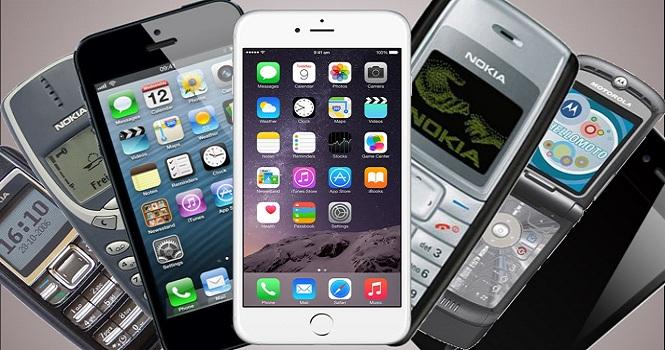 پرفروش ترین گوشی های جهان ؛ اسامی که باعث شگفتی شما میشود!