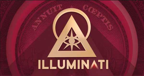 تشکیلات سِری ایلومیناتی جهان را کنترل میکند