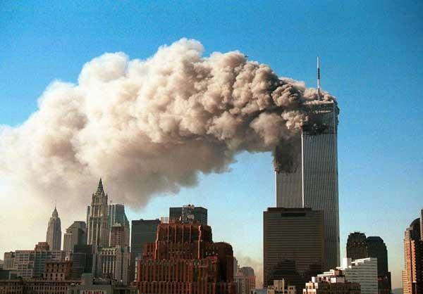 حملات ۱۱ سپتامبر توسط خود دولت طرحریزی شده بود