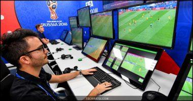 نگاهی به تکنولوژی های استفاده شده در جام جهانی 2018 روسیه