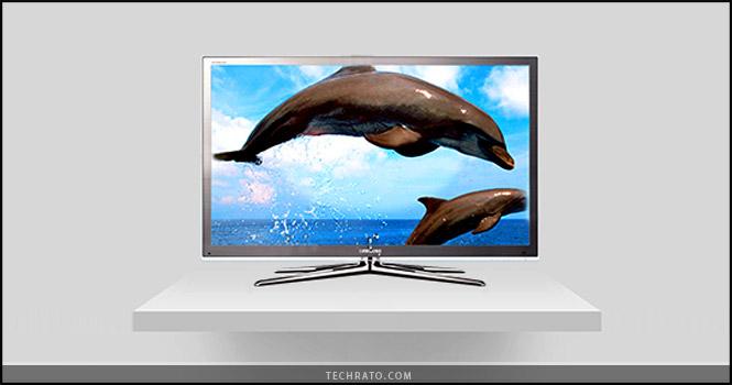 مروری بر برترین نوآوری های سامسونگ در صنعت تلویزیون در 12 سال گذشته