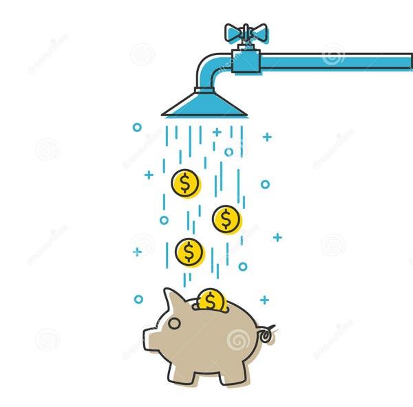 ذخیره آب