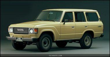 تاریخچه تویوتا لندکروزر (Land Cruiser)؛ از جیپ بیابانی تا SUV فوق لوکس