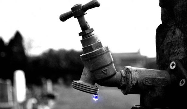 فلوراید شدن آب یک طرح کمونیستی بود