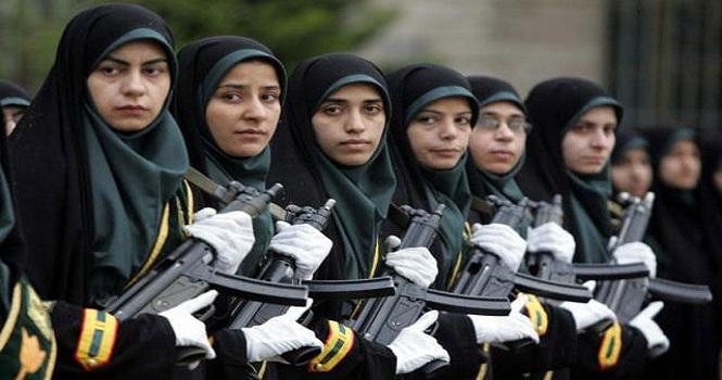 زنان به سربازی میروند ؛ طرح خدمت سربازی زنان در مجلس کلید خورد
